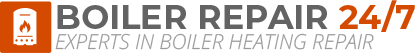 Westminster Boiler Repair Logo